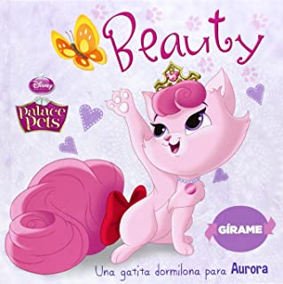 Princesas. Palace Pets. Beauty y Treasure (Disney. Palace Pets)
