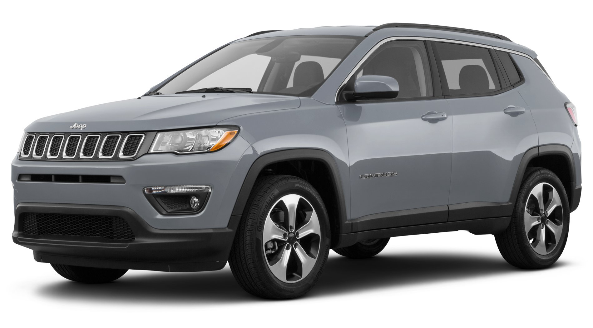 Amazon.com: 2018 Jeep Compass Altitude Reviews, Images, and Specs: Vehicles