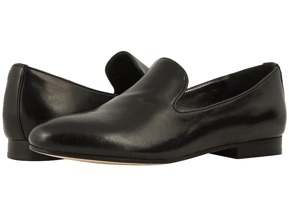 Johnston & Murphy Sierra (Black Glove Leather) Women