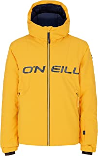 O'Neill Snow Big Boy's Volcanic Jacket P.110