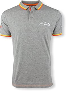 Honda MCLAREN Fernando Alonso 14 Polo Shirt Mens