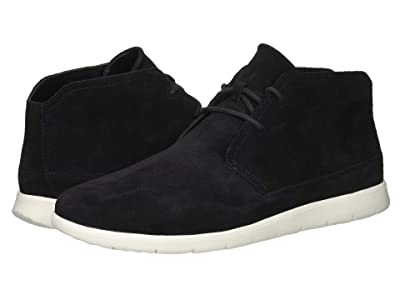 UGG Dustin Chukka (True Navy) Men