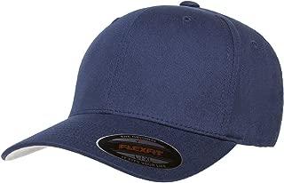 Flexfit Unisex-Adult 5001 Cotton Twill Fitted Cap Hat