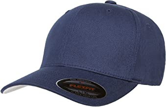 Yupoong Flexfit Cotton Twill Fitted Cap