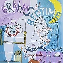 Brahms at Bedtime / Various