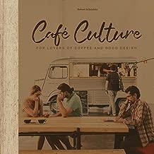 coffee cafe shop design