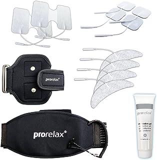 prorelax Juego de accesorios - para los aparatos TENS+EMS