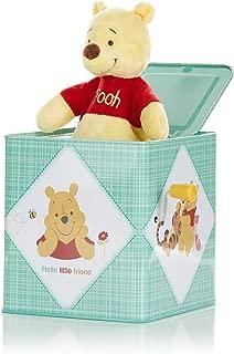 disney winnie the pooh money box