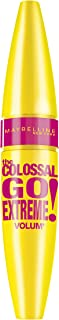 Maybelline The Colossal Go Extreme Mascara 01 Very Black