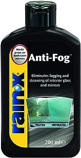 Rain-X Anti Fog Repellant