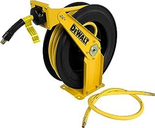 hose reel parts name