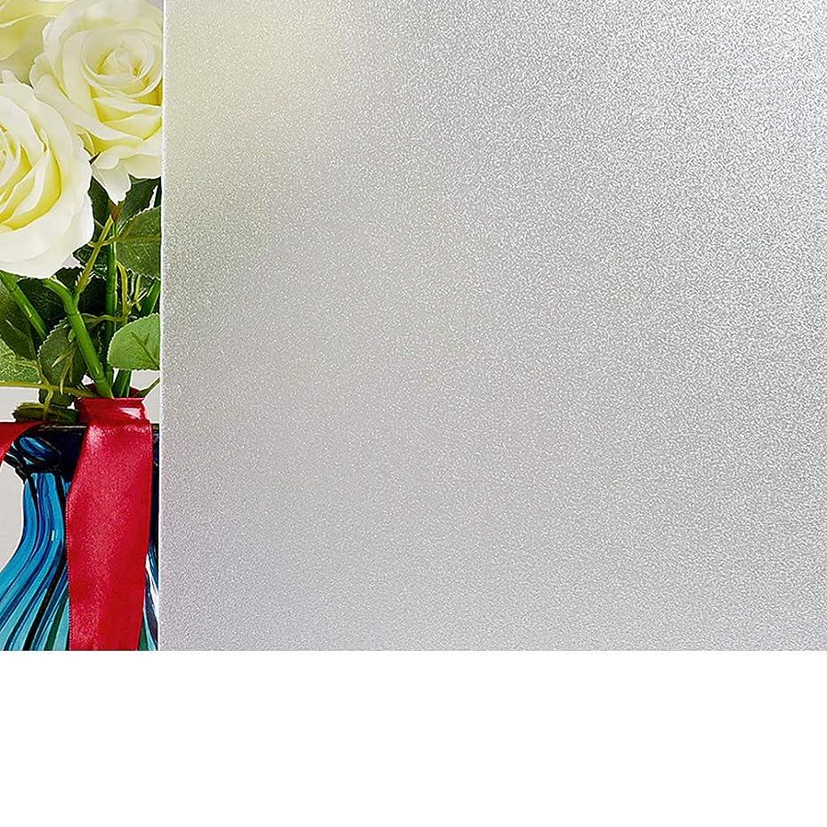 びっくり許す鷹Yiwanda 窓 ガラスフィルム 目隠し シート フィルム 水だけ簡単 おしゃれ ウィンドウフィルム インテリア 窓ガラス ウォールステッカー UVカット 目隠し (90*200CM,8)