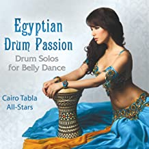 egyptian drum music