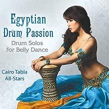 egyptian drum music