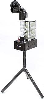 サクライ貿易 カルフレックス 卓球 ピンポンマシン 8種類スピン機能付 アダプター付 CTR-18S
