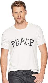 John Varvatos Star U.S.A. Mens SKEL Peace
