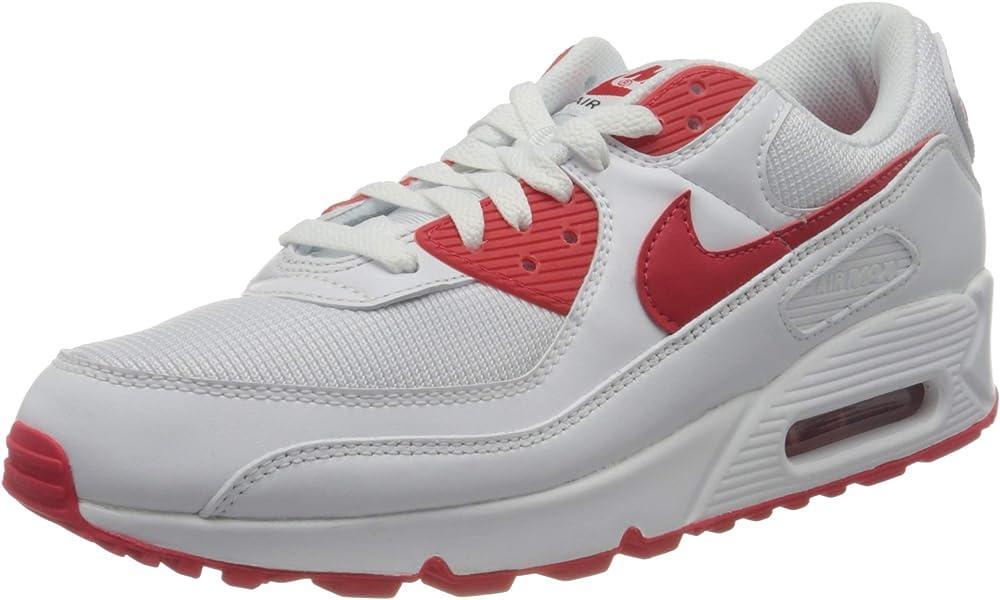 Nike air max,sneakers per uomo,in pelle resistente e mesh traspirante CT4352-102
