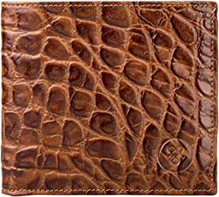 Maxwell Scott Bags , Portafogli  marrone Dark Chocolate Brown