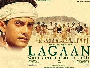 Lagaan - A R Rahman Indian Bollywood Music (Vinyl LP)