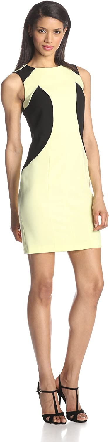 Marc New York by Andrew Marc Women's Lux Stretch Dress