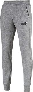 PUMA Men's ESS Logo Pants TR op SRL Sweatpants