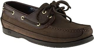 Dexter Navigator Erkek Kahverengi Nubuk Deri Ayakkabı (P619-11)