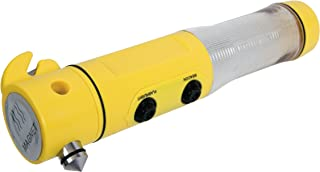 Travelon 4-In-1 Emergency Car Tool, Yellow, One Size