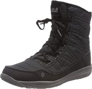Portland Boot W Women's Lightweight Insulated Casual Comfort Shoe Hiking