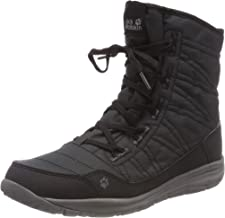 jack wolfskin winter shoes