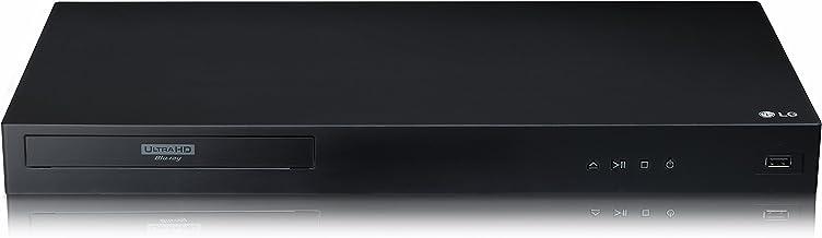 LG UBK80 LECTEUR BLURAY 4K
