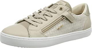 Geox J Kilwi Girl B, Sneakers Basses Fille