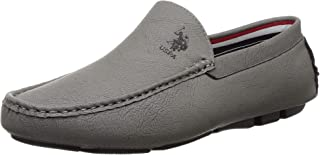 US Polo Association Men's Aaron Driving Style Loafer
