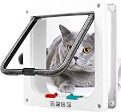Groway Cat Falp Manual 4 Vías De Bloqueo Clásico Puerta De