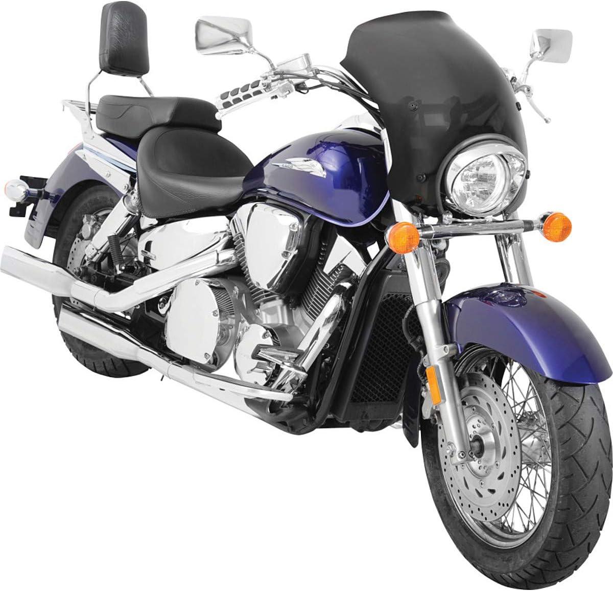 Memphis Shades MEM7071 Max 66% OFF Bullet Fairing Honda for Directly managed store Stateli VT1300CR