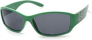 Kiddus - Gafas de Sol para niño niña chico chica. UV400 Protección 100% contra rayos ultravioleta. A partir de 6 años. RESISTENTES a los golpes. Seguras, ligeras y confortables