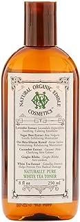 Natural Organic Edible Cosmetics Naturally Pure White Tea Toner
