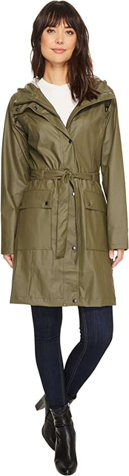 Lightweight Trench