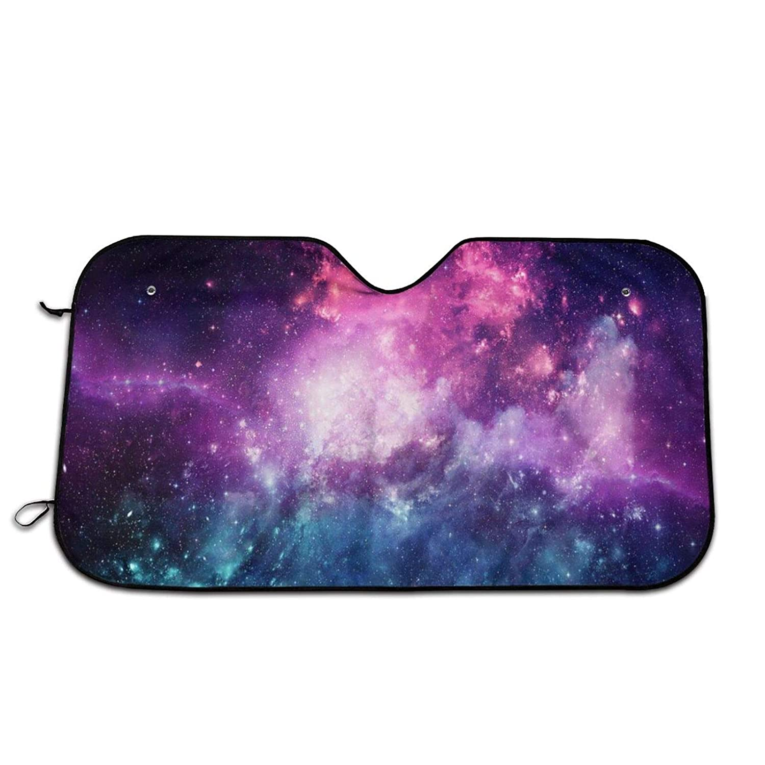 Perfect Universe Filled with Stars Windshield Galaxy and 70% OFF Outlet All stores are sold Nebula