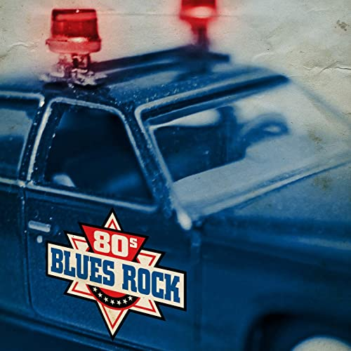 80s Blues Rock by Various artists on Amazon Music - Amazon co uk