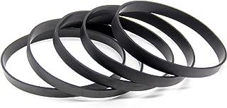 Pro-Parts YMH28950 Vacuum Cleaner Belts for Hoover Vax u88-w1b YMH28950 DBB/0024 (5Pcs)