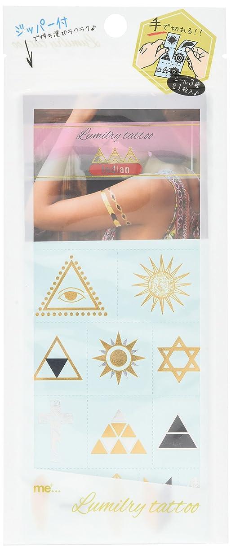 スパイラルロバ先住民Lumilry tattoo 2016 INDIAN