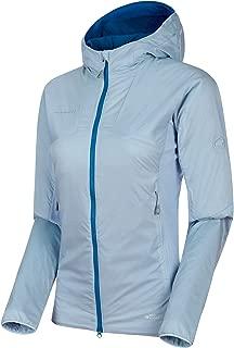 Mammut - Women's Rime Light Insulated Flex Hooded Jacket