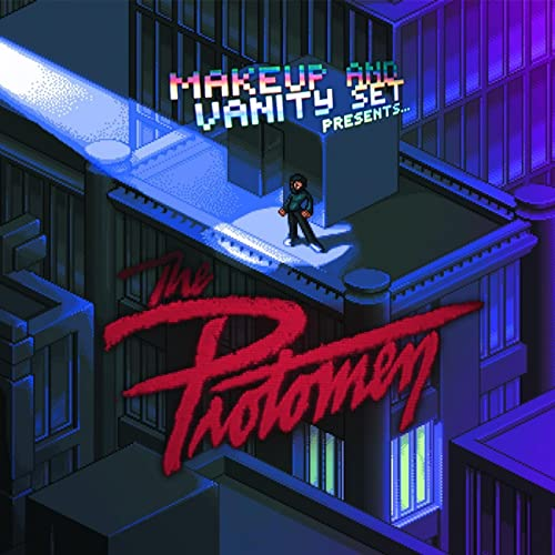Presents The Protomen By Makeup And Vanity Set On Amazon
