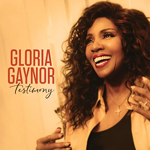 Gloria Gaynor - Testimony 2019