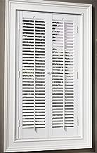 inside window plantation shutters