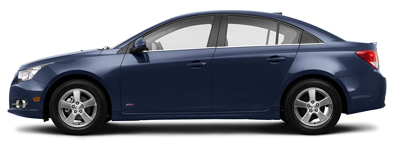 Amazon Com 2014 Chevrolet Cruze Reviews Images And Specs Vehicles