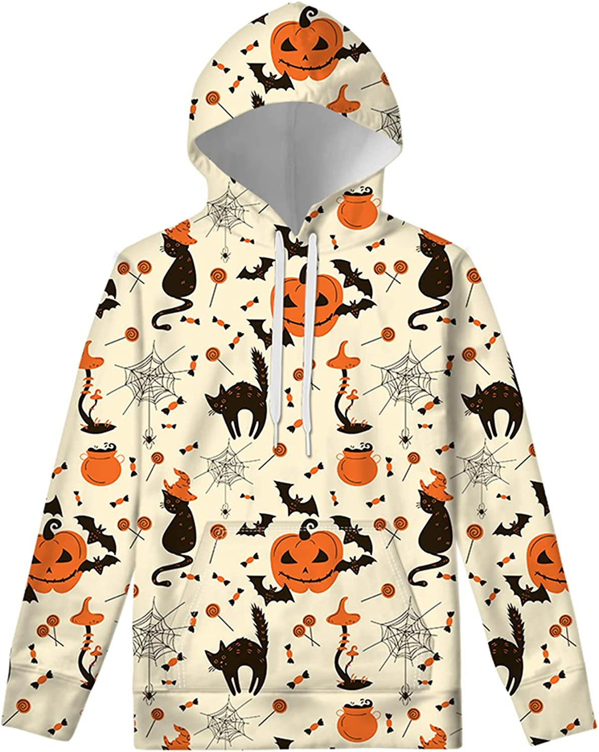 KUILIUPET Kids Hoodies with Strings Unisex Award-winning store Lig Youth Pockets Rapid rise and