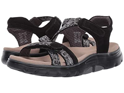 Taos Footwear Zen (Black/Ice) Women