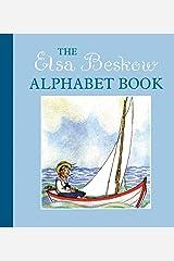 The Elsa Beskow Alphabet Book Hardcover