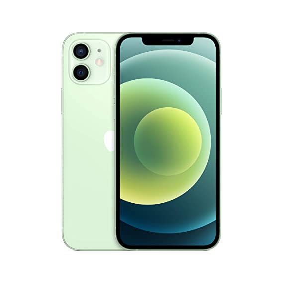 New Apple iPhone 12 (128GB) - Green